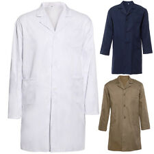 Lab Laboratory Warehouse Hospital Doctors Coat Surgeon Medical Technician