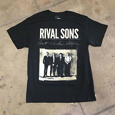 Rival Sons Great Western Valkyrie Shirt