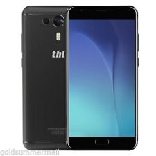 "THL Knight 1 4G Smartphone 5.5"" Android 7.0 1.5GHz Octa Core 3GB+32GB 13.0MP GPS"