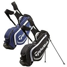 NEW TaylorMade Golf Custom Stand 4.0 Carry Bag 4-way Top - You Choose the Color!