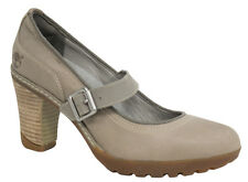 Timberland Earthkeepers Stratham Heights Strap Up Womens Shoes 28672W U71