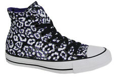 Converse Chuck Taylor CT All Star Canvas Hi Top Unisex Trainers 542480F D80