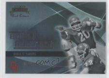 2008 Press Pass Legends Bowl Edition Busters #BB-8 Billy Sims Oklahoma Sooners