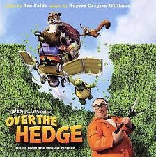 Over The Hedge [Original Motion Picture Soundtrack] CD NEW Sealed