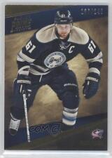 2011-12 Panini Prime #26 Rick Nash Columbus Blue Jackets Hockey Card