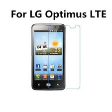 3pcs For LG Optimus LTE  HD Protective Ultrathin Good Touch Screen Protector