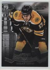 2013 Panini Playoff Contenders Cup #CC-11 Milan Lucic Boston Bruins Hockey Card