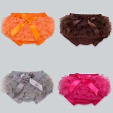 0-24 Months Infant Kids Summer Bottoms Baby Girls Tulle Shorts Toddler Clothing