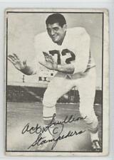 1961 Topps CFL #27 Art Scullion Calgary Stampeders (CFL) Rookie Football Card