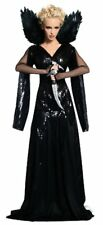 Snow White and The Huntsman Deluxe Queen Ravenna Costume - Choose SZ/Color