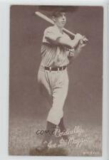 1939 1939-46 Exhibits Salutations #JODI Joe DiMaggio New York Yankees Card