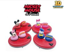 Disney Mickey Mouse Characters Contact Lens Vibration Cleaner