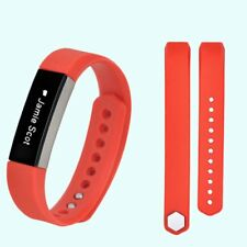 Small Size Replacement Silicone Soft Wristband Band Strap For Fitbit Alta HR