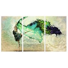 Huge Modern Abstract Art Oil Decorative Painting Wall Decor Canvas No Frame