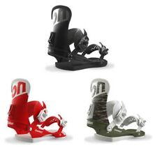 Union Snowboard Bindings - Contact All-Mountain Freestyle Lightweight - 2018