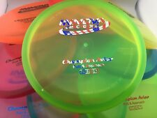 INNOVA Disc Golf CHAMPION AVIAR  NEW **Pick your WEIGHT and COLOR**