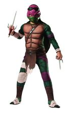 Deluxe Raphael Child Costume Teenage Mutant Ninja Turtles NEW TMNT Large 12-14