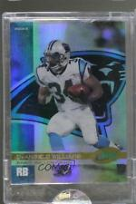 2006 eTopps #47 DeAngelo Williams Carolina Panthers Rookie Football Card