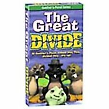 Gaithers Pond Series THE GREAT DIVIDE on DVD  NEW!!