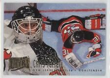 1994-95 Fleer Ultra #323 Chris Terreri New Jersey Devils Hockey Card