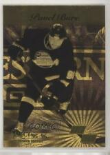 1995-96 Select Certified Edition Gold Team Sample 5 Pavel Bure Vancouver Canucks