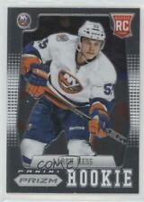2012-13 Panini Rookie Anthology Prizm #84 Aaron Ness New York Islanders RC Card