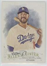 2016 Topps Allen & Ginter's #329 Andre Ethier Los Angeles Dodgers Baseball Card