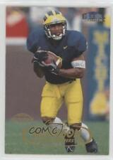 1998 Fleer Tradition 247 Charles Woodson Oakland Raiders RC Rookie Football Card