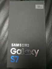 Samsung Galaxy S7 Edge 32GB Unlocked GSM Smartphone Cell Phone Gold White r3