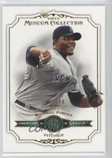 2012 Topps Museum Collection Green #76 Michael Pineda New York Yankees Card