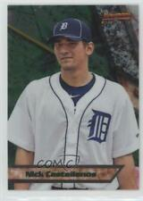 2011 Bowman Bowman's Best Prospects #BBP73 Nick Castellanos Detroit Tigers Card