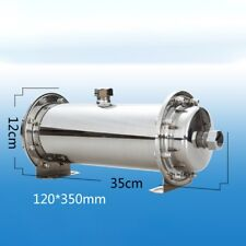 Stainless Steel Tap Water Filter Water Purifier Central Water Purifier