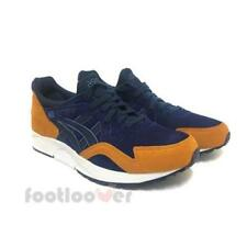 Asics Gel Lyte V HL7B3 5858 EB mens running casual navy suede shoes sneakers