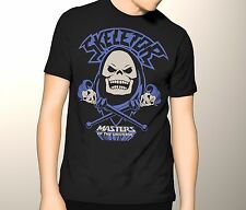 Skeletor Shirt, He-Man and the Masters of the Universe