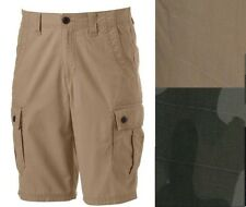 Urban Pipeline Mens Cargo Shorts Giant Ripstop Cotton size 30 32 NEW