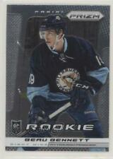 2013-14 Panini Prizm #276 Beau Bennett Pittsburgh Penguins RC Rookie Hockey Card