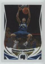 2004-05 Topps Chrome #166 Dwight Howard Orlando Magic RC Rookie Basketball Card