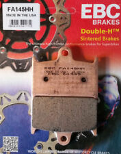 EBC Double-H Sintered Front Brake Pads for YAMAHA FZR750 OWO 1989-1992
