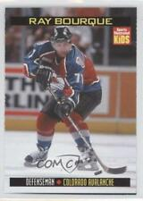 1992 1992-00 Sports Illustrated for Kids 939 Ray Bourque Colorado Avalanche Card