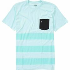 Billabong Men's Season Short Sleeve T-Shirt - Choose SZ/Color