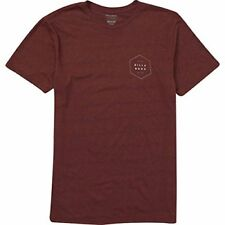 Billabong Men's Answer Short Sleeve T-Shirt - Choose SZ/Color