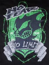No Fear NEW No Limit US Team Graphic T-Shirt -Boys Size S, M or L