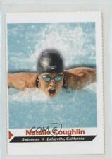 2011 2011-Now Sports Illustrated for Kids #53 Natalie Coughlin MultiSport Card