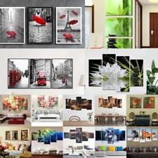 Wall Art Canvas Print Painting Home Office Room Hotel Hallway Decor No Frame