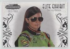 2012 Press Pass Showcase #41 Danica Patrick Racing Card