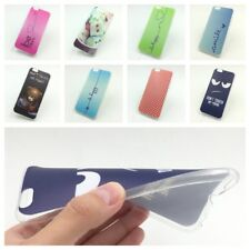 Protection Case Phone Cover Cover Cases Bumper Frame Slim TPU Silicone NEW