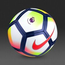 New  Nike 2017/18 Pitch English Premier League Football Soccer Ball Sizes 3 4 5