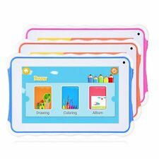 """XGODY 7"""" INCH KIDS ANDROID 4.4 TABLET PC QUAD CORE WIFI 8GB 2CAMERA CHILD CHILDR"""