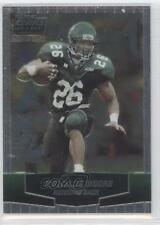 2004 Topps Draft Picks & Prospects Chrome #121 Mewelde Moore Tulane Green Wave