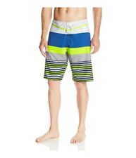 Quiksilver Mens Lean And Mean Swim Bottom Board Shorts